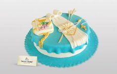 Najpiękniejsze torty na chrzest i komunię