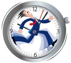 send you 2089 PLR articles on Time Management for $5, on fiverr.com