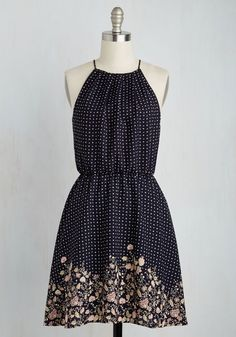 Retention to Detail Dress, #ModCloth