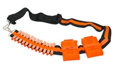 Sam should have this bandolier. Nerf makes them for their avid fans, of which Sam is one.