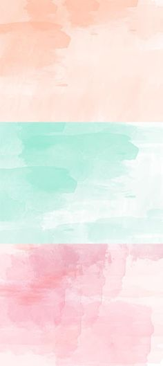 Wallpaper Phone Backgrounds Watercolors Colour Ideas For 2019 Whats Wallpaper, Wallpaper Für Desktop, Hello Wallpaper, Free Wallpaper For Phone, Peach Wallpaper, Computer Wallpaper, Cute Backgrounds, Cute Wallpapers, Iphone Backgrounds