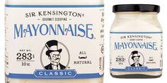 Sir Kensington's Gourmet Scooping Mayonnaise
