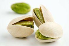 10 beneficios del pistacho