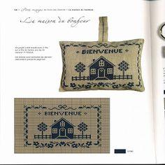 My scrapideas: BIENVENUE