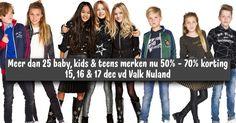 Kids Fashion Christmas Sale - Nuland -- Nuland -- 15/12-17/12