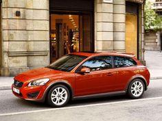 McCarthy Call-A-Car: New VOLVO C30 1.6 Essential 3-dr MY12. www.callacar.co.za
