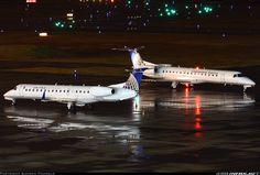 Embraer EMB-145XR (ERJ-145XR) aircraft picture