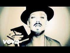 Boy George - My God (Official Video) - YouTube