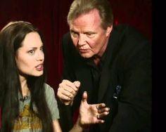 Angelina Jolie Brad Pitt Divorce: Jolie's Father John Voight Confirms Split? - http://www.morningledger.com/angelina-jolie-brad-pitt-divorce-jolies-father-john-voight-confirms-split/1368964/
