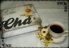 Porta chá
