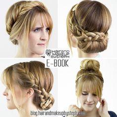 Hair tutorials.