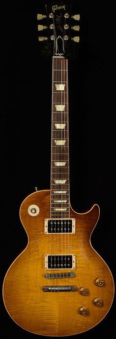 Gibson Custom Duane Allman Cherry Sunburst 1959 Les Paul Aged Serial: DA056