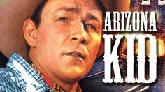 Arizona Kid - Full Length Roy Rogers Western Movies #western #westerns #cowboy #film #films #movie #movies #RoyRogers #Roy #Rogers