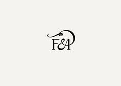 20 Beautiful Monogram Logos - UltraLinx
