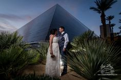 Specialties: Weddings as unique as you are! We provide mobile wedding services to the greater Las Vegas area. For a custom wedding, choose a location you like for your ceremony,  whether on the strip or downtown, in your hotel room or even…
