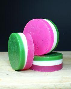 This easy watermelon   Rebecca's Soap Delicatessen   Bloglovin'