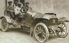 1911 Alfa Romeo 12 HP