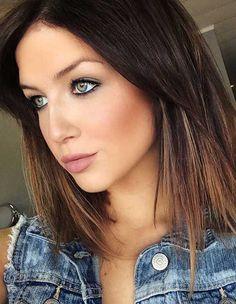 18.Short Hair Color Trend 2016