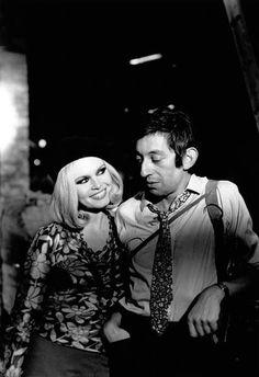 Dans le Bardot Show, elle est Bonnie, il est Clyde, je t'aime moi non plus