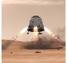 SpaceX Dragon | Popular Science