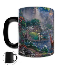 Look at this Tangled Morphing Mug on #zulily today!