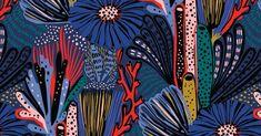 DESIGNER - pip & lo Textile Patterns, Print Patterns, Textiles, Day Designer, Nature Prints, Kids Prints, Etsy Uk, Surface Pattern Design, Pattern Books