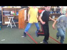 jumping bands