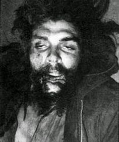 Blog do Edson Joel: O assassino Che Guevara