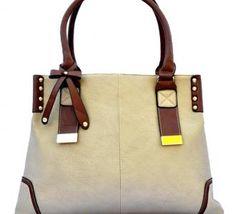 Γυναικεία τσάντα μπεζ -καφέ Messenger Bag, Satchel, Bags, Handbags, Satchel Bag, Totes, Hand Bags, Purses, Bag
