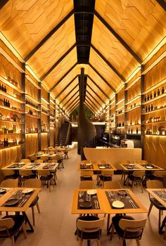 Piccolino Pizzeria in Mount Waverley by Hachem Architecture | Yellowtrace