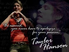 In honor of Taylor's 31st birthday, we want to let the world know how much we love him!! Here are a few reasons...
