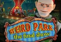 Weird Park 3: The Final Show Download PC Game on Gamekicker! End Mr. Dudley's reign of terror!