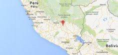 Sismo de 5,1 grados en Perú