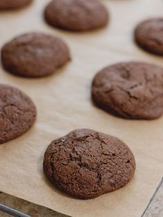 Delicious soft cookies with a kick of espresso and chocolate chips. These cookies are paleo-friendly and gluten-free. As an Amazon Associate and member of other affiliate programs, I earn from qualifying purchases. I love these tasty cookies because they are simple to make and packed full of flavor. The cookies are sweetened with some coconut … Tasty Cookies, Healthy Chocolate Chip Cookies, Dark Chocolate Chips, Mexican Chicken Stew, Orange Chicken Crock Pot, Coconut Sugar, Cookie Dough, New Recipes, Espresso