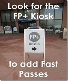 Have you tried the new FP+ at Disney World?