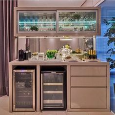 Understanding Mini Bar Design Ideas Some balconies are made to compliment the present home design and decor. When it has to do with designing an outdo. Mini Bars, Bar Interior, Canto Bar, Bar Sala, Bar Counter Design, Brooklyn Kitchen, Bar Unit, Wine House, Home Bar Designs