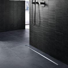 Geberit CleanLine zuhanyfolyóka