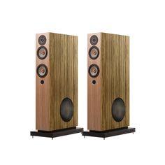 Penaudio | Manufacturer of stereo and home cinemas loudspeakers. Finland.