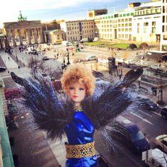 #EffieBarbie takes Berlin!