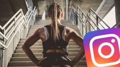 Fit mit Instagram: So bleibst du motiviert!
