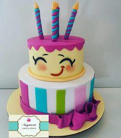 Torta shopkins!!