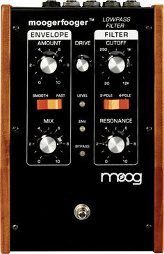 Current want: Moogerfooger. Bass Pedals, Guitar Pedals, Rickenbacker Bass, Digital Instruments, All About That Bass, Guitar Rig, Studio Equipment, Bass Amps, Drum Machine