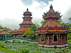 Mueang, Thailand