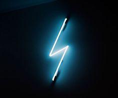 blue, neon, and light image Ravenclaw, Neon Azul, Performance Artistique, Thalia Grace, Jason Grace, 8 Bits, Everything Is Blue, Neon Logo, Neon Aesthetic