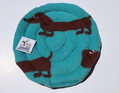 Wiener Dog Frisbee, Sausage Dog Toy, Doxie Dachshund Gifts, Soft Toys, Gifts Under 10, Indoor Dog Toys, Puppy Teething Toy, Made in Colorado #FlyingSaucer #SoftToys #ToysForDogs #IndoorDogToys #WienerDogFrisbee #FleecePlushToy #SausageDogToy #PuppyToys #DogToy #GiftsUnder10