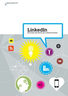 """LinkedIn a New Territory for Communications"" by MSLGROUP via Slideshare Communication, New Territories, Presentation, Social Media, Marketing, Learning, Digital, News, Baby Born"