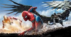 As we get closer and closer to the July 7 release of Spider-Man: Homecoming, Disney XD has debuted a new 22-minute special that takes fans behind-the-scenes of this superhero adventure. This video kicks off with both Tom Holland and Zendaya meeting up and discussing a poster for the movie,...
