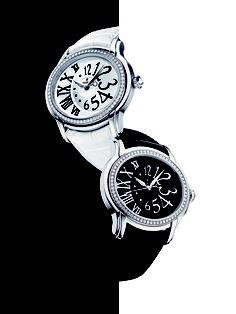 Audemars Piguet Millenary B/W watches
