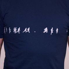Znalezione obrazy dla zapytania football t shirt