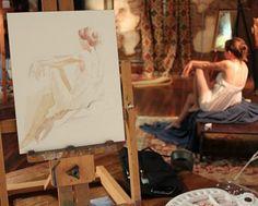 No dia 16 de agosto, o Instituto de Artes da Unesp realizará mais uma edição de sua Oficina Colaborativa de Modelo Vivo. A ideia é que qualquer pessoa, com experiência ou não, desenhe outras pessoas e também sirva de modelo para elas.